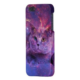 Galaxy Cat iPhone 5/5S Case