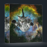 """Galaxy Cat Universe Kitten Launch Binder<br><div class=""""desc"""">Galaxy Cat Universe Kitten Launch &quot;cosmic cat&quot;, &quot;meme cat&quot;, cat, meme, galaxy, &quot;space cat&quot;, cats, funny, cool, space, cosmos, stars, kittens, cute, planet, grey, eyes, kitty, supernova, universe, rocket, nebula, gray, kitten, stellar, astronaut, launch, &quot;green eyes&quot;, feline, floating, heroic, multicolor, &quot;into space&quot;, &quot;in space&quot;, &quot;cat galaxy&quot;, &quot;cat with green eyes&quot;,...</div>"""