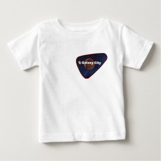 Galaxy City Gas Giant Patch Infant T-shirt