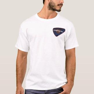 Galaxy City Gas Giant Patch T-Shirt