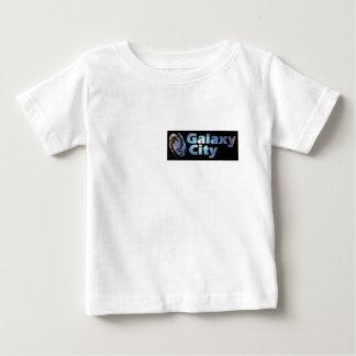 Galaxy City Nebula Knock-out Tee Shirt