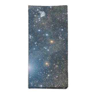 Galaxy Cloth Napkin