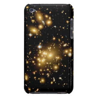 Galaxy Cluster Abell 1689 Barely There iPod Case