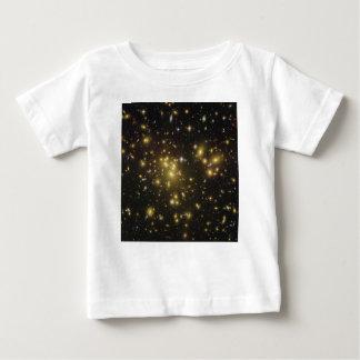 Galaxy Cluster Abell 1689 in Constellation Virgo Baby T-Shirt