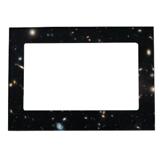 Galaxy Cluster Abell 383 Magnetic Photo Frame