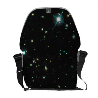 Galaxy Cluster Abell 520 (CFHT and HST) Courier Bag