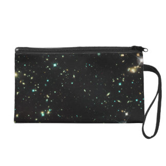 Galaxy Cluster Abell 520 (CFHT and HST) Wristlet Purse