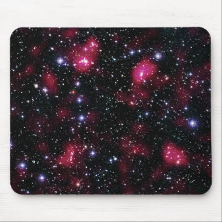 Galaxy Cluster Abell 901/902 Mousepad