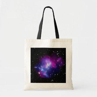Galaxy Cluster MACS J0717 Bag