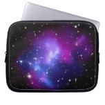 Galaxy Cluster MACS J0717 (Hubble Telescope) Laptop Computer Sleeves
