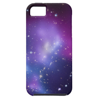 Galaxy Cluster MACS J0717 iPhone SE/5/5s Case