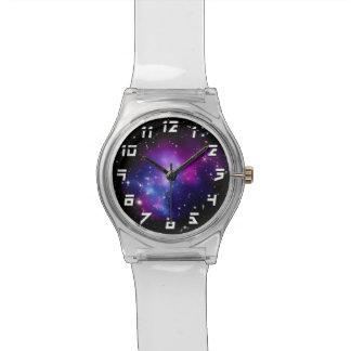 Galaxy Cluster MACS J0717 Wrist Watches