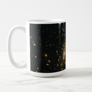 Galaxy Cluster MCS J0416.1 2403 Coffee Mug