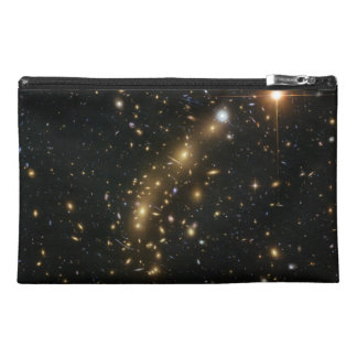 Galaxy Cluster MCS J0416.1 2403 Travel Accessories Bags