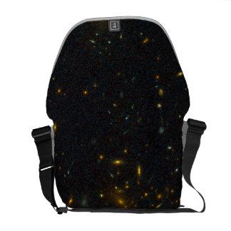 Galaxy Cluster MS1054-0 Messenger Bag