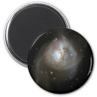 Galaxy Collition Magnet