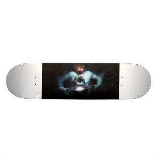Galaxy Creator Skateboard