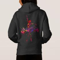 Galaxy Dancer Hoodie