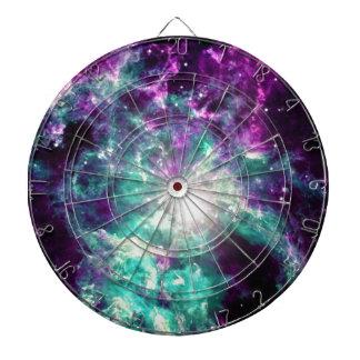 galaxy dartboard