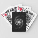 Galaxy Deck Of Cards