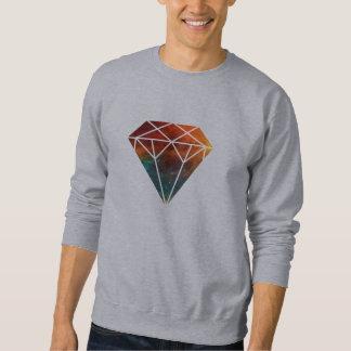 Galaxy Diamond Sweatshirt