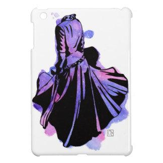 Galaxy Dress iPad Mini Cover