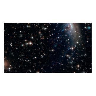 Galaxy ESO 137-001 Business Card Templates