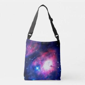"""Galaxy Fantastique"" Cross Body Bag"