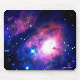 """""""Galaxy Fantastique"""" Mousepad"""