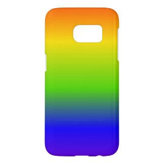Galaxy G7 Rainbow Pride Phone Case