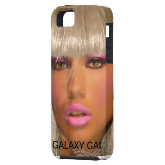 GALAXY GAL #2 BARGAIN SALE iPhone SE/5/5s CASE