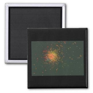 Galaxy. (galaxy;space;stars;dark;_Space Scenes Magnet