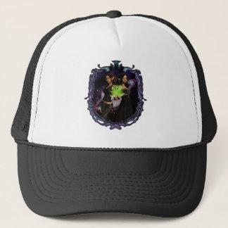 Galaxy Girls Trucker Hat
