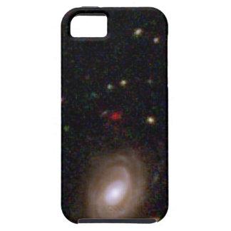 Galaxy HUDF-JD2 - Near Infrared iPhone SE/5/5s Case