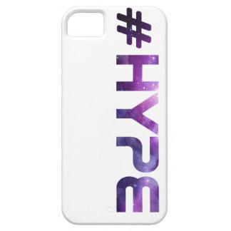 Galaxy Hype iPhone SE/5/5s Case