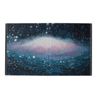 Galaxy iPad Case - Original Painted Design