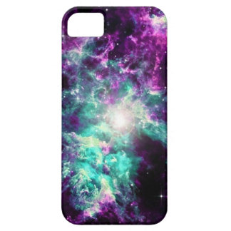 galaxy iPhone SE/5/5s case