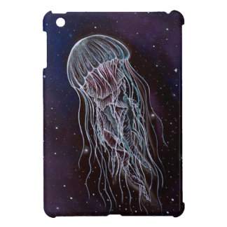 Galaxy Jellyfish Case For The iPad Mini