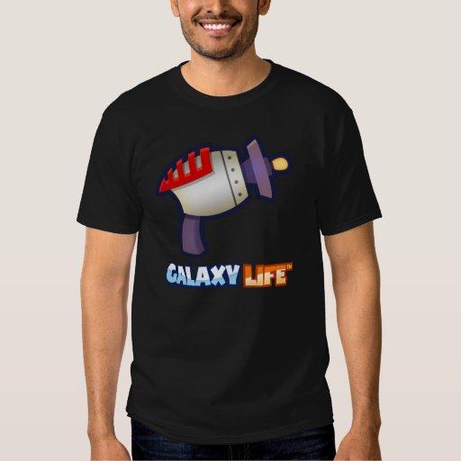 Galaxy Life Gun Alliance Logo! T Shirts