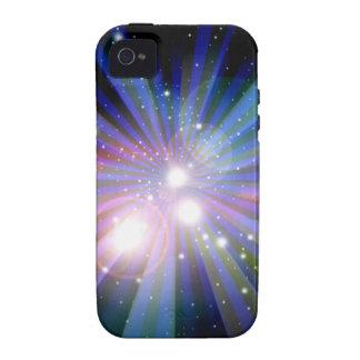 Galaxy Light Art Design Abstract iPhone case iPhone 4 Case