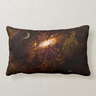 Galaxy Lumbar Pillow