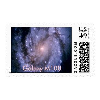 Galaxy M100, Galaxy M100 Postage Stamp
