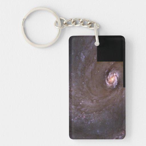 Galaxy M100 Acrylic Keychains