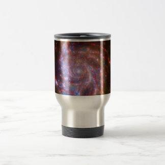 Galaxy M101 Travel Mug