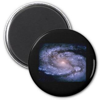 Galaxy M 100 2 Inch Round Magnet