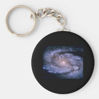 Galaxy M 100 Keychain