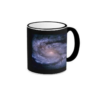 Galaxy M 100 Ringer Mug
