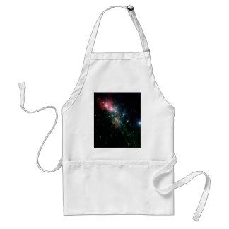 Galaxy M-33 Adult Apron