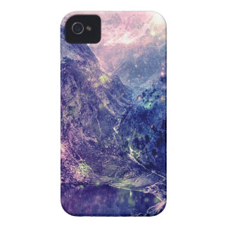 Galaxy Mountains Case-Mate iPhone 4 Case