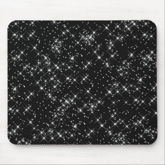 Galaxy Mouse Pad